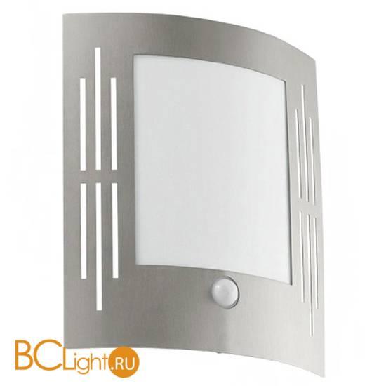 Настенный уличный светильник Eglo City 88144