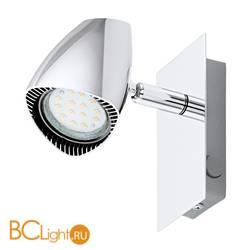 Спот (точечный светильник) Eglo Corbera 93672