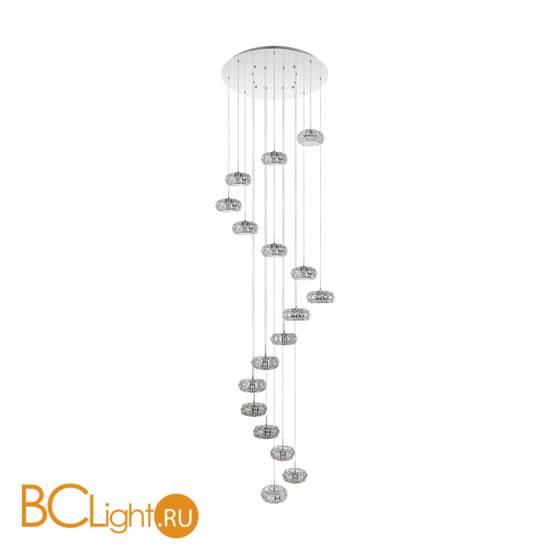 Подвесной светильник Eglo Corliano 39546