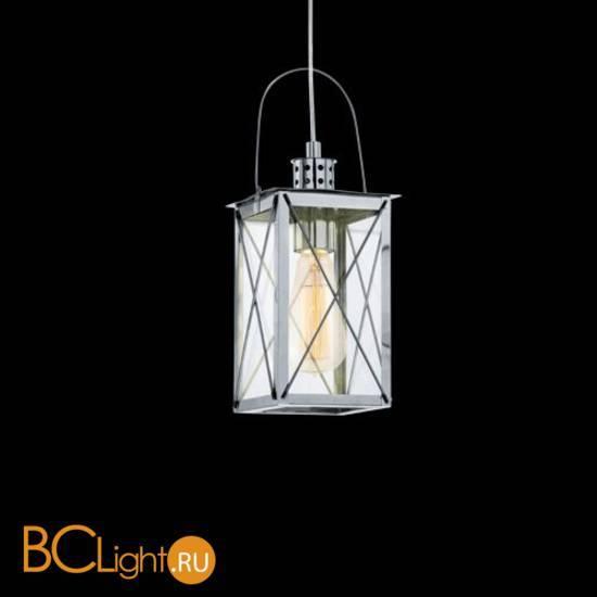 Подвесной светильник Eglo Donmington 49212