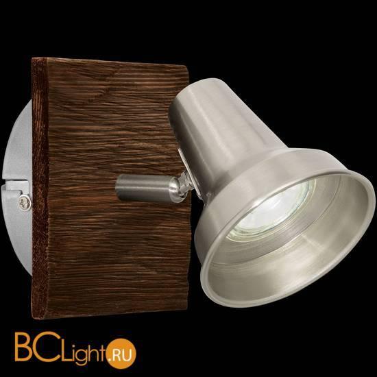Спот (точечный светильник) Eglo Filipina 95646