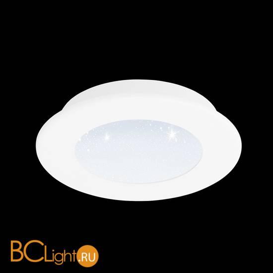 Встраиваемый светильник Eglo Fiobbo 97591