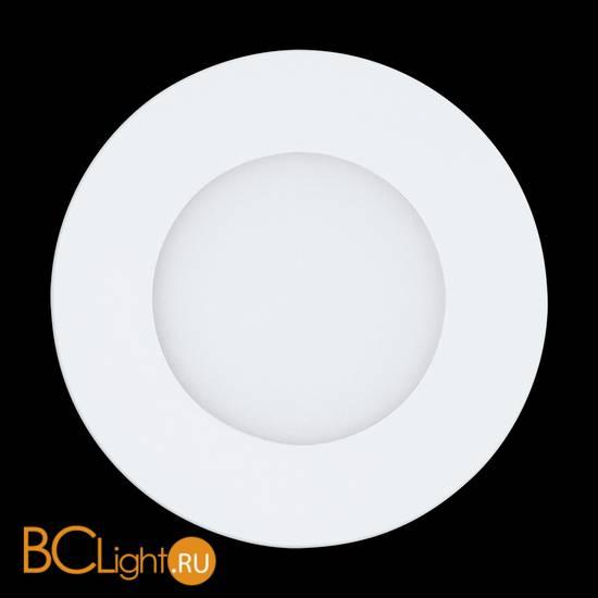 Встраиваемый светодиодный светильник Eglo Fueva-A 98212