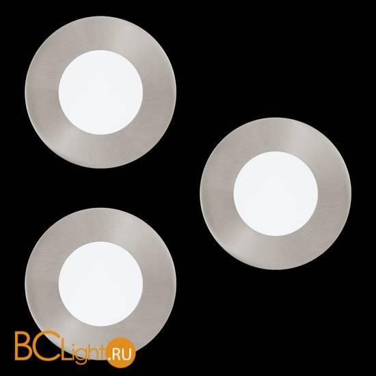 Встраиваемый светильник Eglo Fueva-C 32882