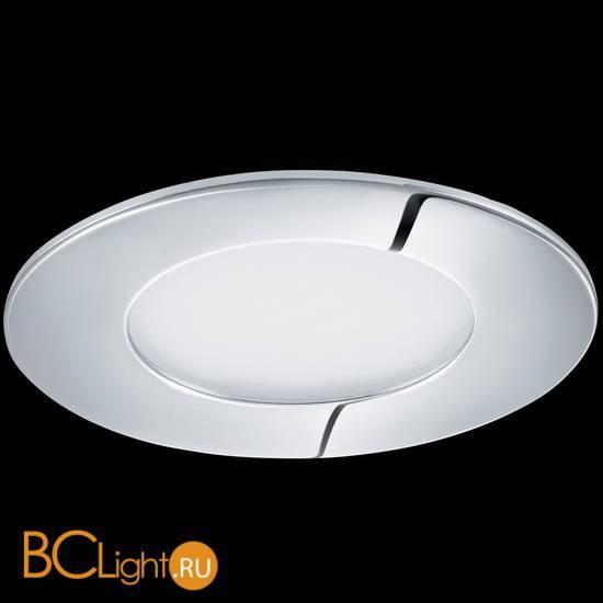 Встраиваемый спот (точечный светильник) Eglo Fueva 1 96053