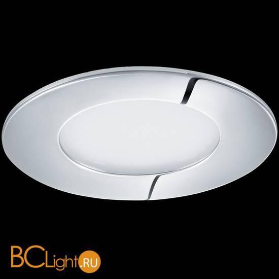 Встраиваемый спот (точечный светильник) Eglo Fueva 1 96054
