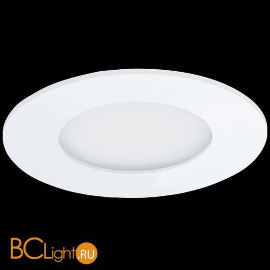 Встраиваемый спот (точечный светильник) Eglo Fueva 1 96163