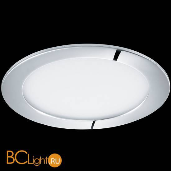 Встраиваемый спот (точечный светильник) Eglo Fueva 1 96056