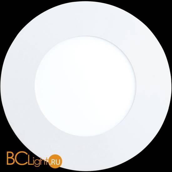 Встраиваемый спот (точечный светильник) Eglo Fueva 1 94776
