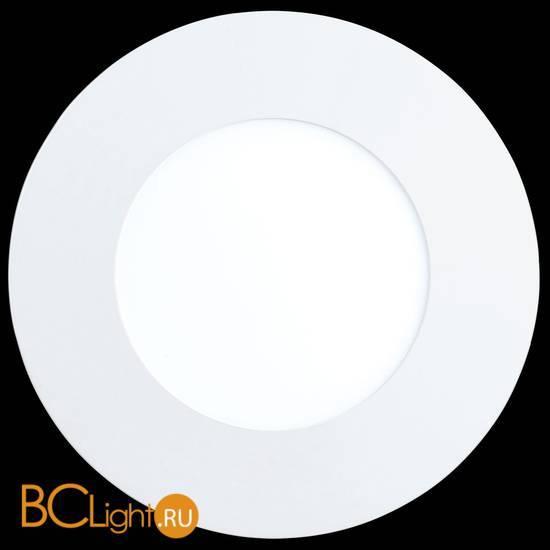 Встраиваемый спот (точечный светильник) Eglo Fueva 1 96248