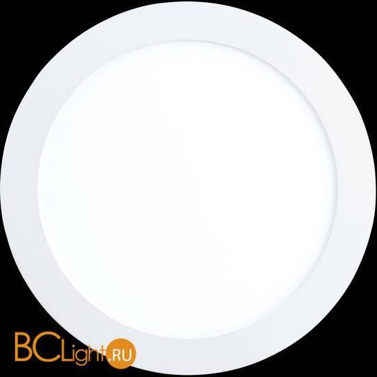Встраиваемый спот (точечный светильник) Eglo Fueva 1 96251