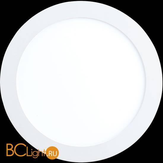 Встраиваемый спот (точечный светильник) Eglo Fueva 1 96252