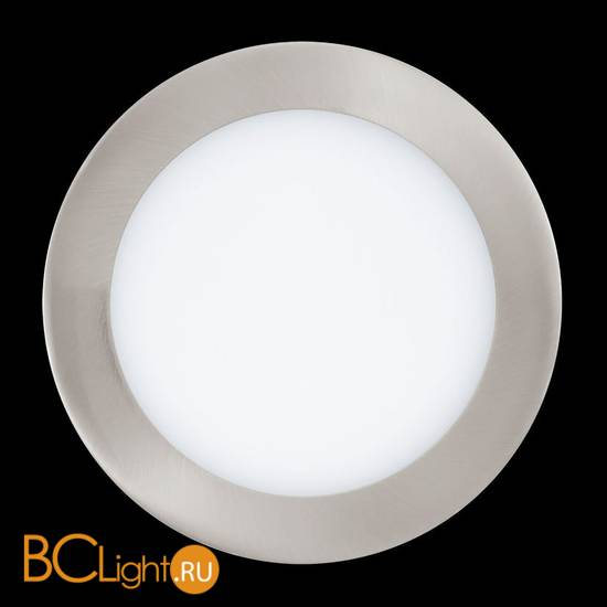 Встраиваемый спот (точечный светильник) Eglo Fueva 1 31672
