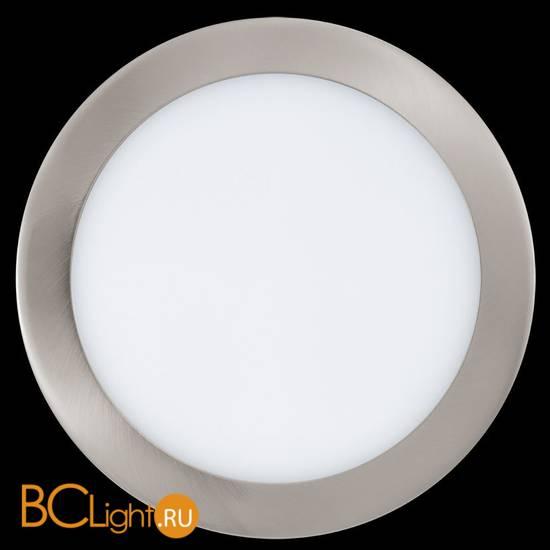 Встраиваемый спот (точечный светильник) Eglo Fueva 1 31676