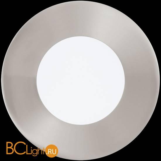Встраиваемый спот (точечный светильник) Eglo Fueva 1 95465