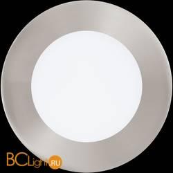 Встраиваемый спот (точечный светильник) Eglo Fueva 1 95467