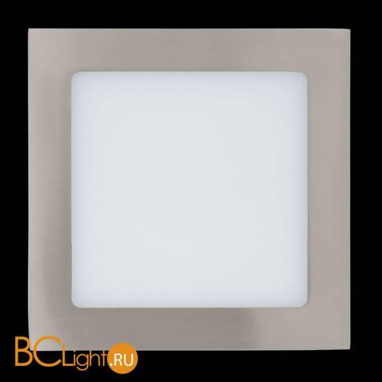 Встраиваемый спот (точечный светильник) Eglo Fueva 1 31674