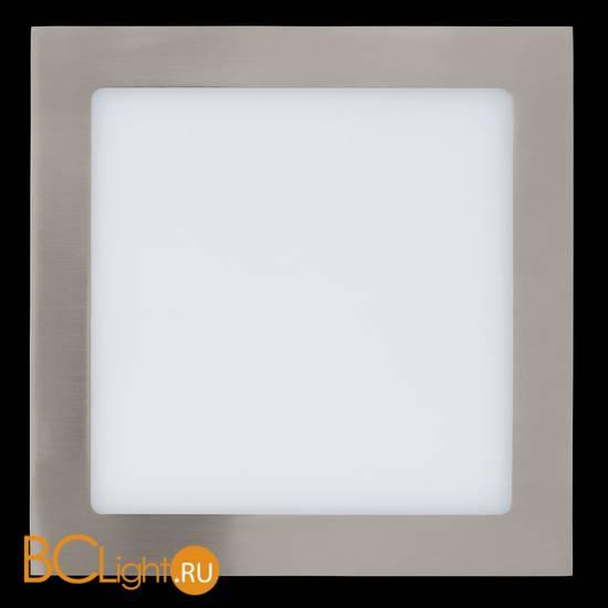 Встраиваемый спот (точечный светильник) Eglo Fueva 1 31678