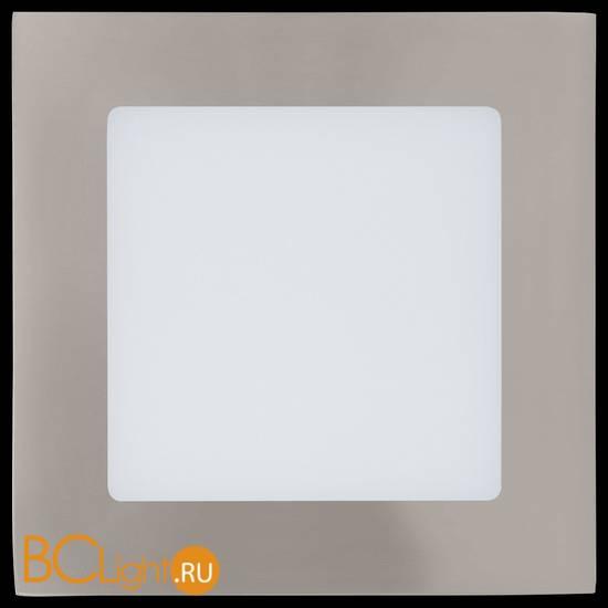 Встраиваемый спот (точечный светильник) Eglo Fueva 1 95276