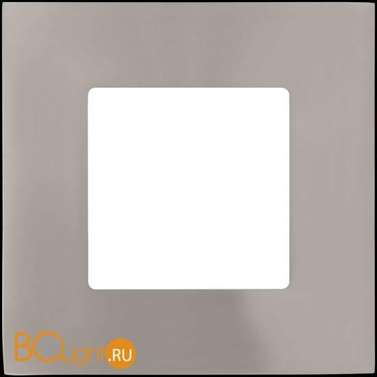 Встраиваемый спот (точечный светильник) Eglo Fueva 1 95466