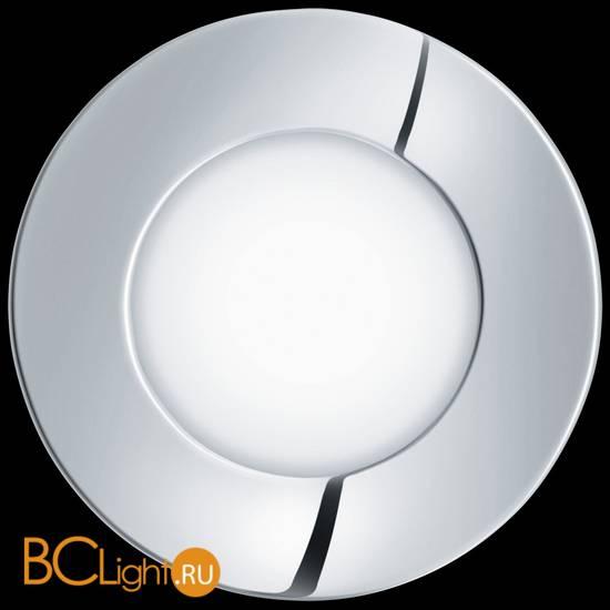Встраиваемый спот (точечный светильник) Eglo Fueva 1 96242