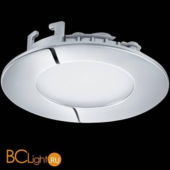 Встраиваемый спот (точечный светильник) Eglo Fueva 1 96243