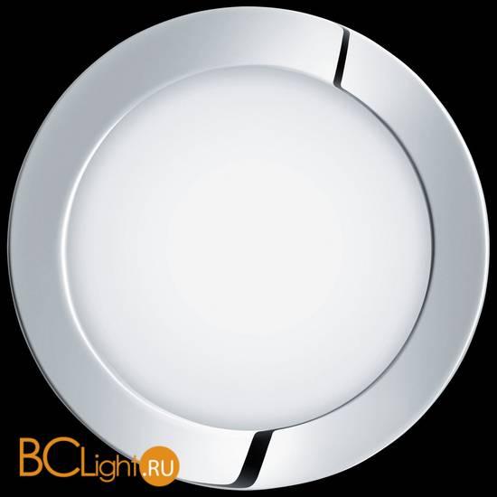 Встраиваемый спот (точечный светильник) Eglo Fueva 1 96244