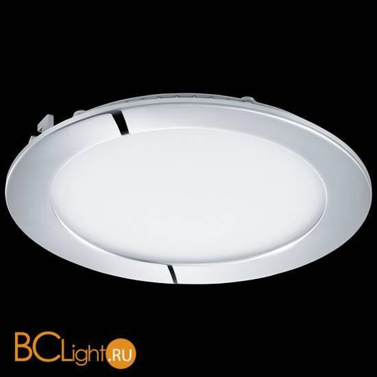 Встраиваемый спот (точечный светильник) Eglo Fueva 1 96245