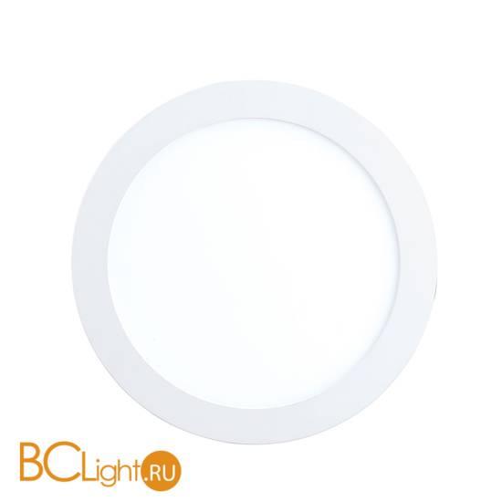 Встраиваемый спот (точечный светильник) Eglo Fueva 32738