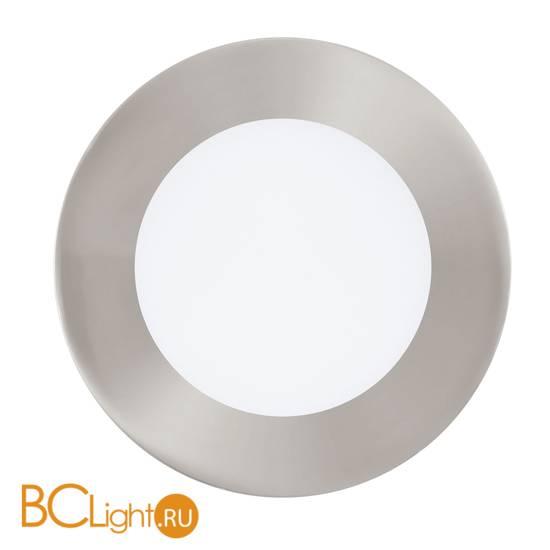 Встраиваемый спот (точечный светильник) Eglo Fueva 32753