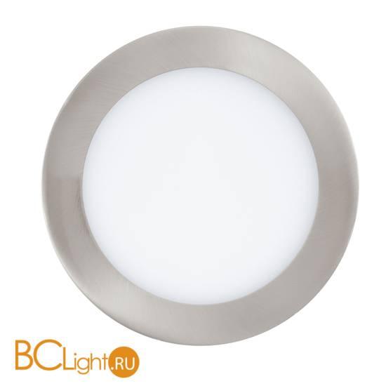 Встраиваемый спот (точечный светильник) Eglo Fueva 32754