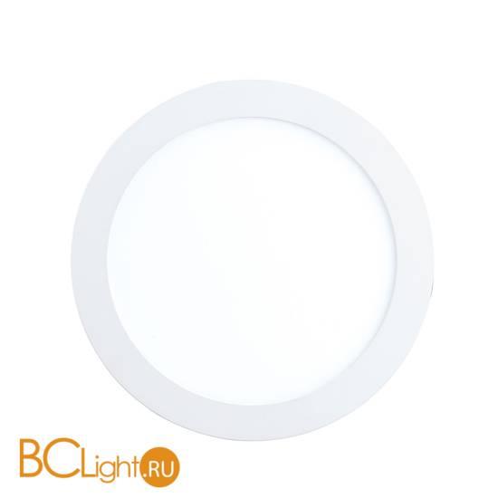 Встраиваемый спот (точечный светильник) Eglo Fueva 96668