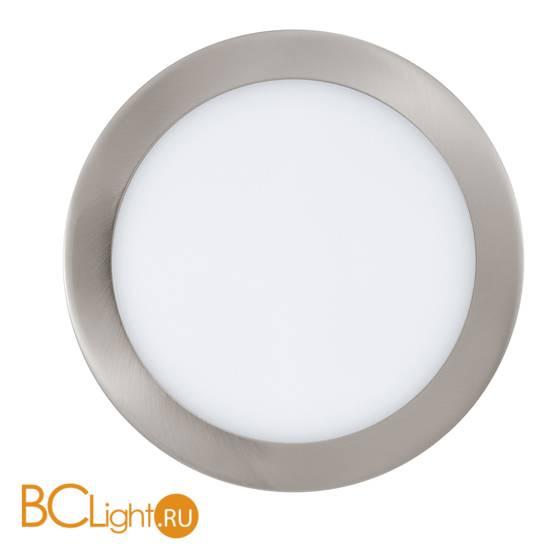 Встраиваемый спот (точечный светильник) Eglo Fueva 96676
