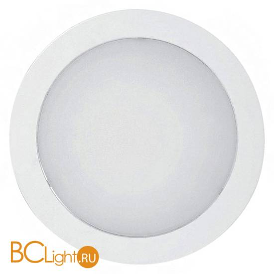 Встраиваемый спот (точечный светильник) Eglo Fueva 92994