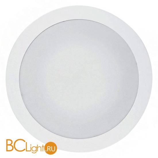Встраиваемый спот (точечный светильник) Eglo Fueva 92995