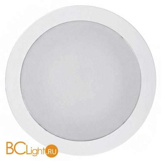 Встраиваемый спот (точечный светильник) Eglo Fueva 93088