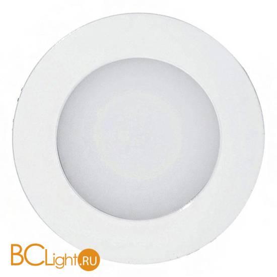 Встраиваемый спот (точечный светильник) Eglo Fueva 92993