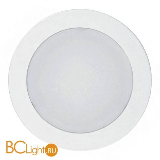 Встраиваемый спот (точечный светильник) Eglo Fueva 93087