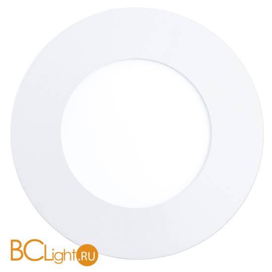 Встраиваемый спот (точечный светильник) Eglo Fueva 94043