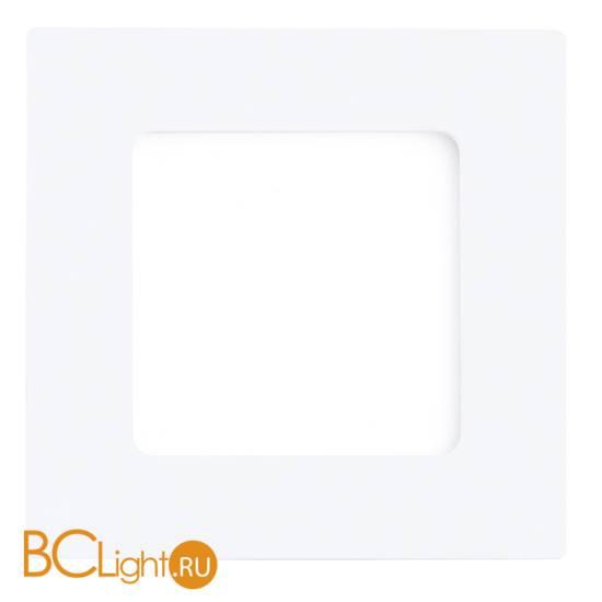 Встраиваемый спот (точечный светильник) Eglo Fueva 94045