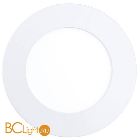 Встраиваемый спот (точечный светильник) Eglo Fueva 94047