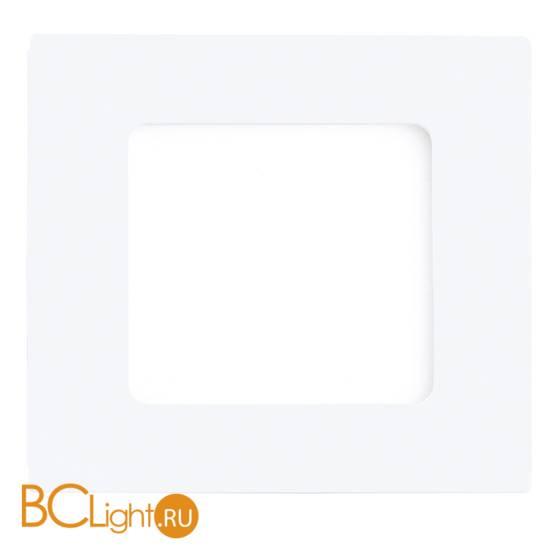 Встраиваемый спот (точечный светильник) Eglo Fueva 94053