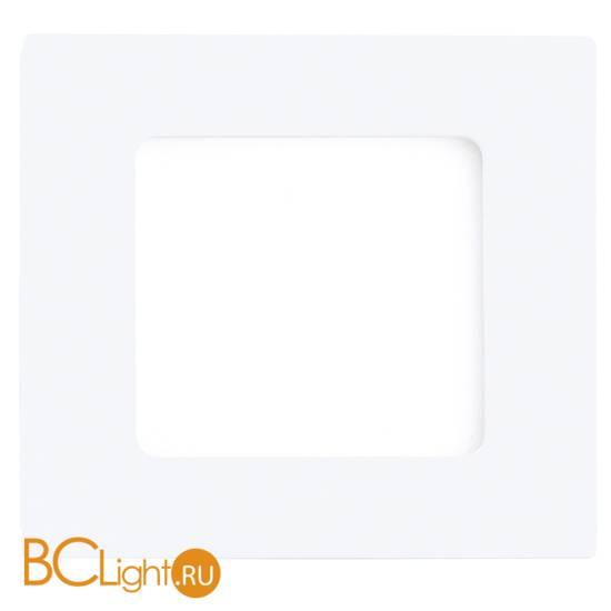 Встраиваемый спот (точечный светильник) Eglo Fueva 94054