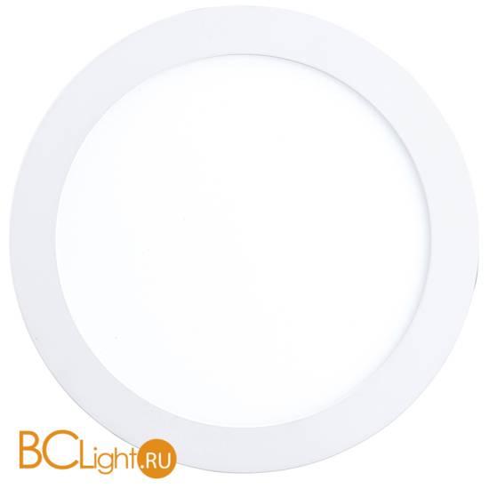 Встраиваемый спот (точечный светильник) Eglo Fueva 94058