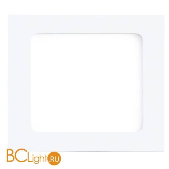 Встраиваемый спот (точечный светильник) Eglo Fueva 94061