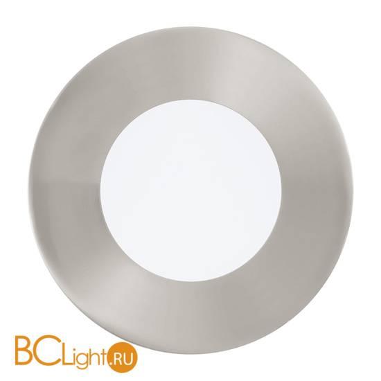 Встраиваемый спот (точечный светильник) Eglo Fueva 94518
