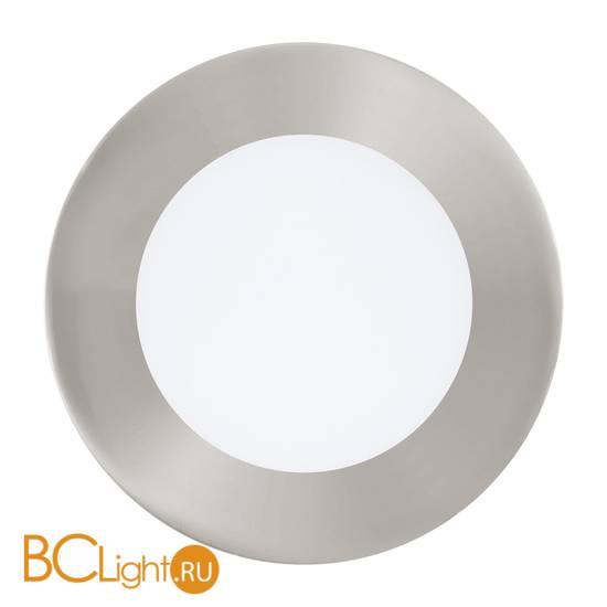 Встраиваемый спот (точечный светильник) Eglo Fueva 94521
