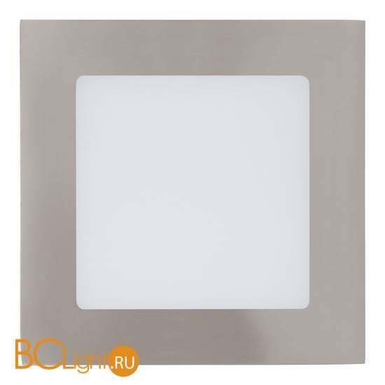 Встраиваемый спот (точечный светильник) Eglo Fueva 94522