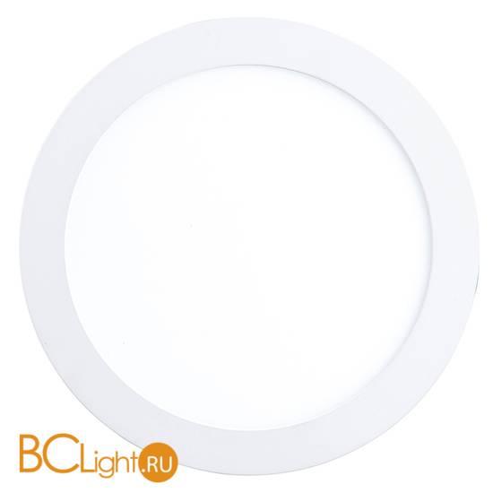 Встраиваемый спот (точечный светильник) Eglo Fueva 94056