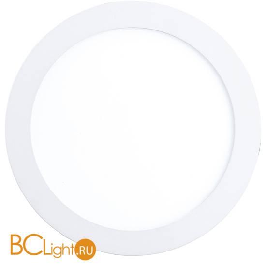 Встраиваемый спот (точечный светильник) Eglo Fueva 94063